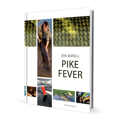 Pike Fever Jens Bursell, Rasmus Ovesen, Frederik Hansen, Theis Kragh, Henrik Ohlsson, Søren Beck 9788799842322