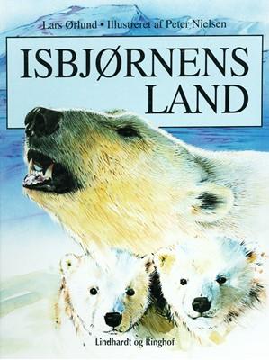 Isbjørnens land Lars Ørlund 9788726158236