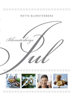 Blomsterbergs jul Mette Blomsterberg 9788740060300
