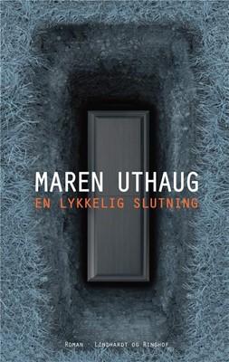 En lykkelig slutning Maren Uthaug 9788711904039