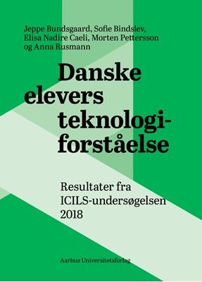 Danske elevers teknologiforståelse  9788772190600