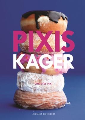 Sweetie Pie Christel Pixi Hielscher Sieben, Christel Pixi 9788711916315