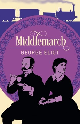 Middlemarch George Eliot 9781788283359