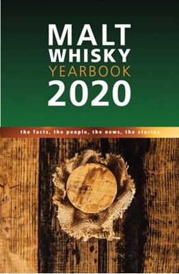 Malt Whisky Yearbook Ingvar Ronde 9780957655362