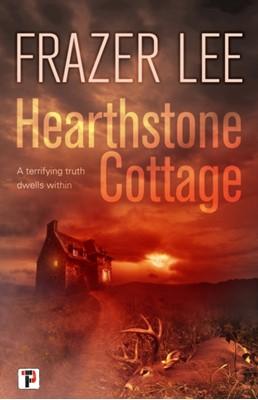 Hearthstone Cottage Frazer Lee 9781787583269