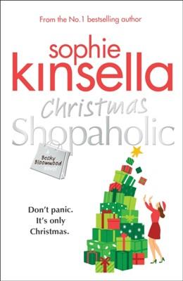 Christmas Shopaholic Sophie Kinsella 9781787631960
