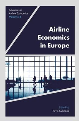 Airline Economics in Europe  9781789732825