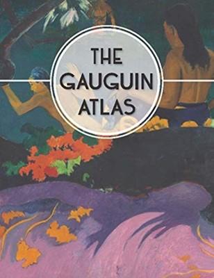 The Gauguin Atlas Nienke Denekamp 9780300237269
