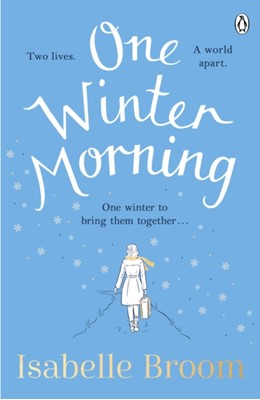 One Winter Morning Isabelle Broom 9781405935500