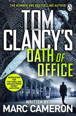 Tom Clancy's Oath of Office Marc Cameron 9781405935470