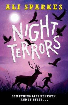 Night Terrors Ali Sparkes 9780192749987