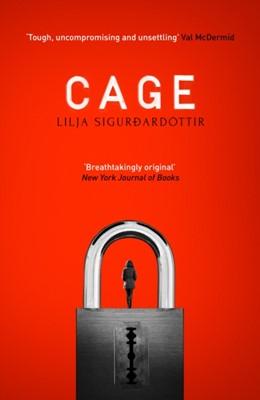 Cage Lilja Sigurdardottir 9781912374496