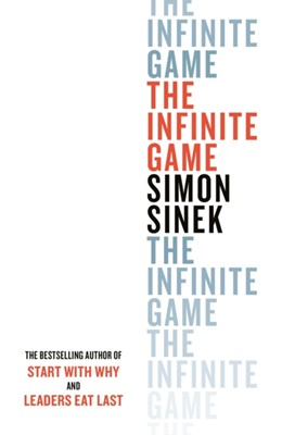 The Infinite Game Simon Sinek 9780241295595