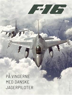 F-16 Thomas Kristensen, Henning Kristensen, Svend Hjort 9788711917855