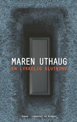En lykkelig slutning Maren Uthaug 9788711918104