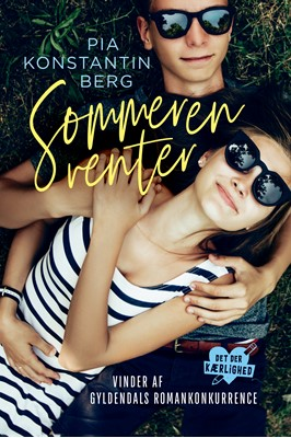 Sommeren venter Pia Konstantin Berg 9788702292176