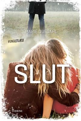 Slut Marie Duedahl 9788740660296