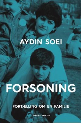 Forsoning Aydin Soei 9788702220612