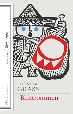 Bliktrommen Günter Grass 9788702206678