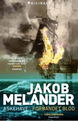 Forbandet blod - Askehave 1 Jakob Melander 9788770366106