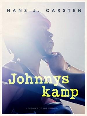 Johnnys kamp Hans Jakob Helms, Carsten Vengsgaard 9788726088601