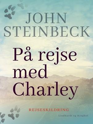 På rejse med Charley John Steinbeck 9788711878378