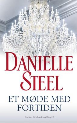 Et møde med fortiden Danielle Steel 9788711905876