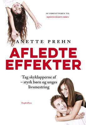 Afledte effekter Anette Prehn 9788770365819