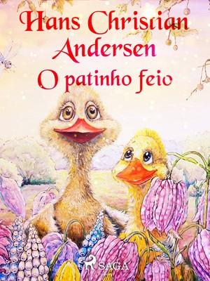 O patinho feio Hans Christian Andersen 9788726289459