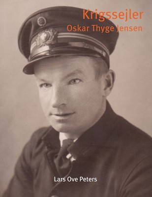 Krigssejler Lars Ove Peters 9788743017363