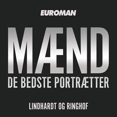 Mads Holger - Mit liv som Mads Holger - Euroman 9788726324655