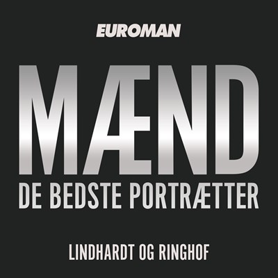 Michael Juul Eriksen - Han lytter til dem, du ikke vil dele kupé med - Euroman 9788726324662
