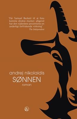 Sønnen Andrej Nikolaidis 9788771516111