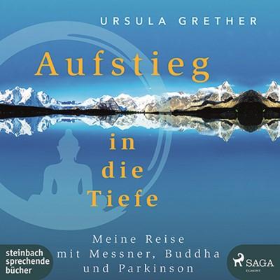 Aufstieg in die Tiefe Ursula Grether 9788726310030