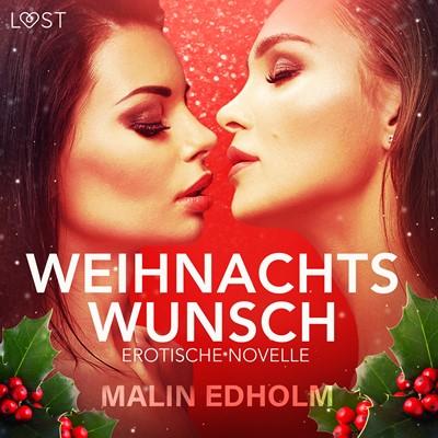 Weihnachtswunsch: Erotische Novelle Malin Edholm 9788726199406