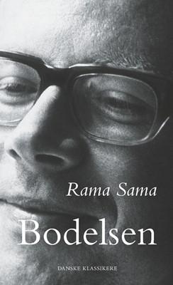 Rama Sama Anders Bodelsen 9788775332496