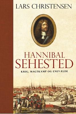 Hannibal Sehested Lars Christensen 9788774674306