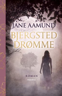 Bjergsted Drømme Jane Aamund 9788770361347