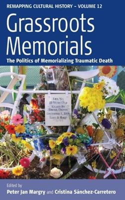 Grassroots Memorials  9780857451897