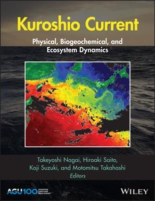 Kuroshio Current  9781119428343