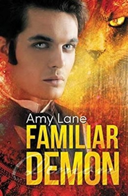 Familiar Demon Amy Lane 9781644051870