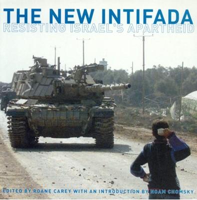 The New Intifada  9781859843772