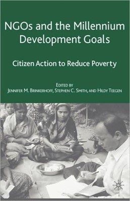 NGOs and the Millennium Development Goals  9781403979742