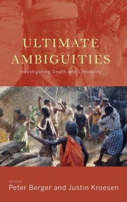 Ultimate Ambiguities  9781782386094