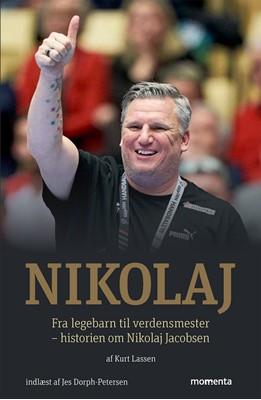 Nikolaj Kurt Lassen 9788770367226