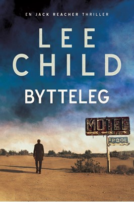 Bytteleg Lee Child 9788742601921