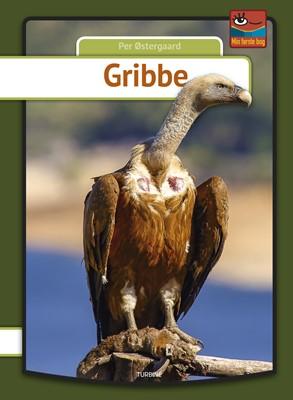Gribbe Per Østergaard 9788740660708