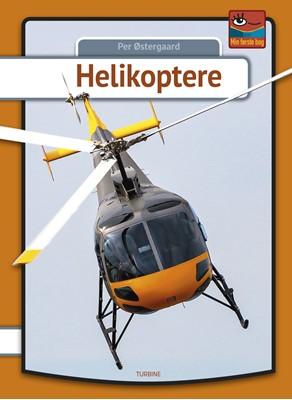 Helikoptere Per Østergaard 9788740660722