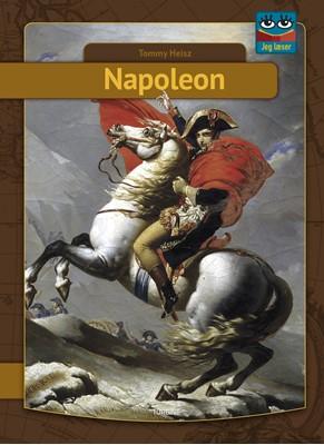 Napoleon Tommy Heisz 9788740657876