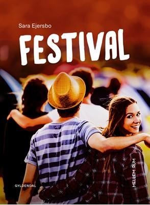 Mellem_rum. Festival Sara Ejersbo 9788702291032